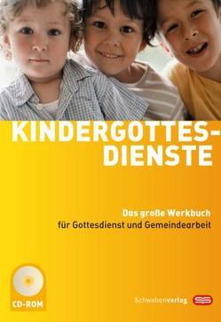 Kindergottesdienste von Kampmann,  Monika