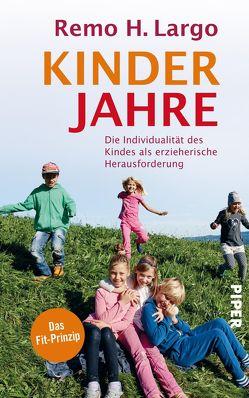 Kinderjahre von Largo,  Remo H.