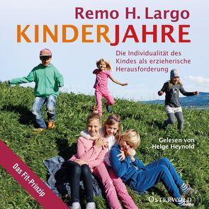 Kinderjahre von Heynold,  Helge, Largo,  Remo H.