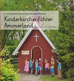 Kinderkirchenführer Ammerland von Schaer-Pinne,  Gesa