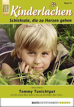 Kinderlachen – Folge 010 von Milius,  Silvia