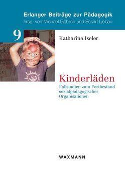 Kinderläden von Iseler,  Katharina