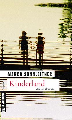 Kinderland von Sonnleitner,  Marco