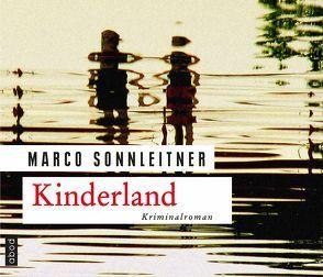 Kinderland von Lühn,  Matthias, Sonnleitner,  Marco