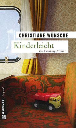 Kinderleicht von Wünsche,  Christiane