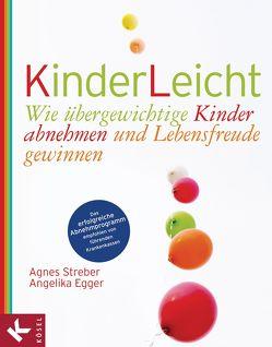 KinderLeicht von Egger,  Angelika, Pannen,  Kai, Streber,  Agnes