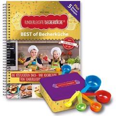 Kinderleichte Becherküche – BEST of Becherküche von Wenz,  Birgit