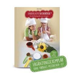 Kinderleichte Becherküche – für die Backprofis von morgen von Wenz,  Birgit