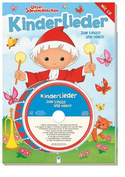 """Kinderlieder """"Unser Sandmännchen"""""""