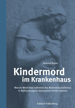 Kindermord im Krankenhaus von Babel,  Andreas