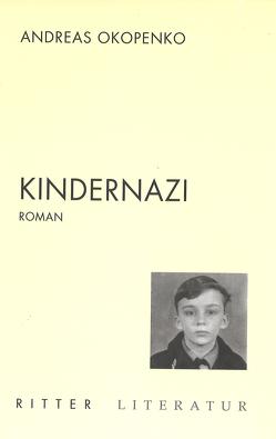 Kindernazi von Okopenko,  Andreas