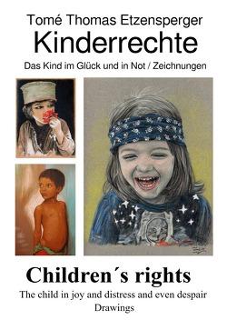 Kinderrechte von Etzensperger,  Tomé Thomas