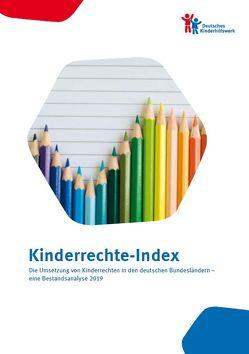 Kinderrechte-Index von Antoine,  Lukas, Ohlmeier,  Nina, Stegemann,  Tim