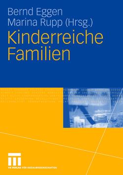 Kinderreiche Familien von Eggen,  Bernd, Rupp,  Marina