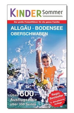 KinderSommer Allgäu-Bodensee-Oberschwaben