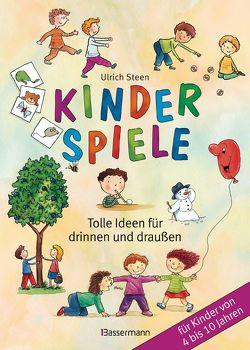 Kinderspiele von Steen,  Ulrich