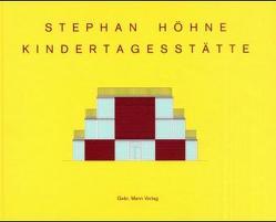 Kindertagesstätte Karow-Nord von Höhne,  Stephan, Kieren,  Martin, Müller,  Stefan