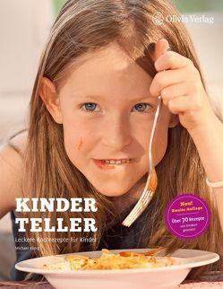 KINDERTELLER von Koenig,  Michael