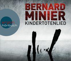 Kindertotenlied von Minier,  Bernard, Schmidt,  Thorsten, Steck,  Johannes