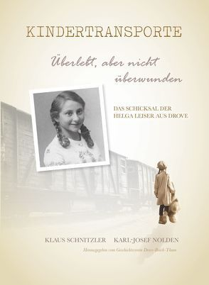 Kindertransporte von Nolden,  Karl-Josef, Schnitzler,  Klaus