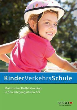 KinderVerkehrsSchule von Hübner,  Peter, Schulz,  Eberhard