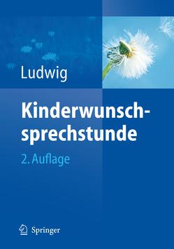 Kinderwunschsprechstunde von Ludwig,  Michael