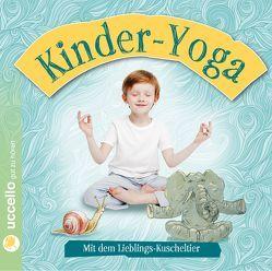 Kinderyoga von Mühlbauer,  Martina, Schröder,  Y. Ursula