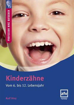 Kinderzähne von Hinz,  Rolf