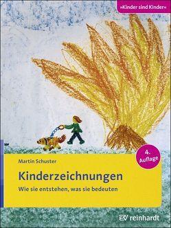 Kinderzeichnungen von Schuster,  Martin