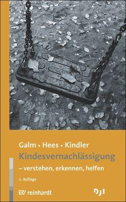 Kindesvernachlässigung – verstehen, erkennen, helfen von Galm,  Beate, Hees,  Katja, Kindler,  Heinz