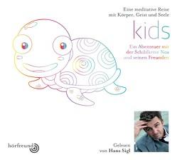 Kinds: Gelesen von Hans Sigl von Pablo,  Hagemeyer, Sigl,  Hans