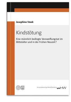 Kindstötung von Steek,  Josephine