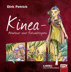Kinea von Heirich,  Daniela, Petrick,  Dirk