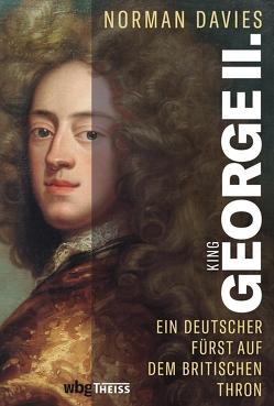 King George II. von Davies,  Norman