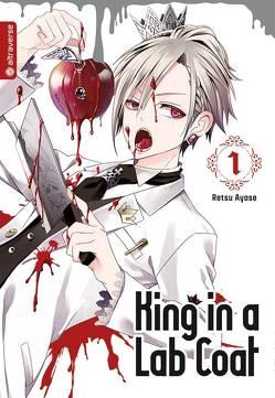 King in a Lab Coat 01 von Ayase,  Retsu