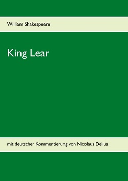 King Lear von Shakespeare,  William