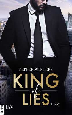 King of Lies von Schmitz,  Ralf, Winters,  Pepper
