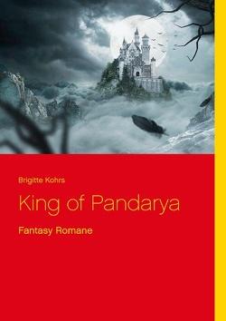 King of Pandarya von Kohrs,  Brigitte