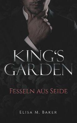 King's Garden von Baker,  Elisa M.