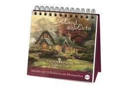 Kinkade Premium-Postkartenkalender Kalender 2020 von Heye, Kinkade,  Thomas