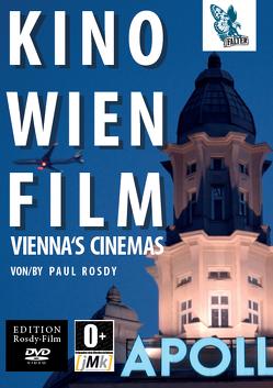 Kino Film Wien von Rosdy,  Paul