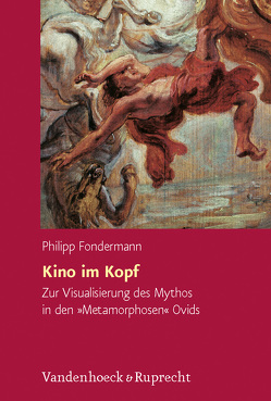 Kino im Kopf von Fondermann,  Philipp
