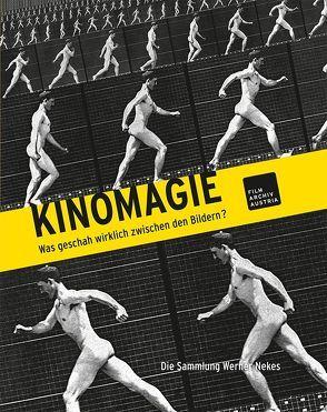 Kinomagie von Kieninger,  Ernst, Nekes,  Werner