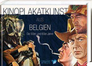 Kinoplakatkunst aus Belgien