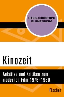 Kinozeit von Blumenberg,  Hans-Christoph