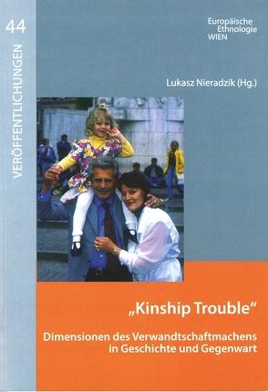 """""""Kinship Trouble"""" von Nieradzik,  Lukasz"""