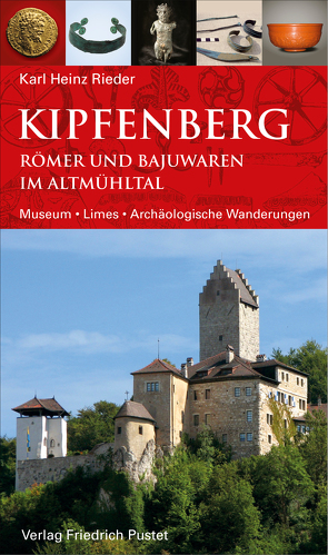 Kipfenberg von Rieder,  Karl-Heinz