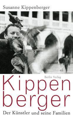 Kippenberger von Kippenberger,  Susanne