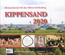 Kippensand 2020 von Verein für Heimatpflege 1909 Senftenberg e.V.