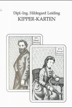 Kipper-Karten von Leiding,  Hildegard